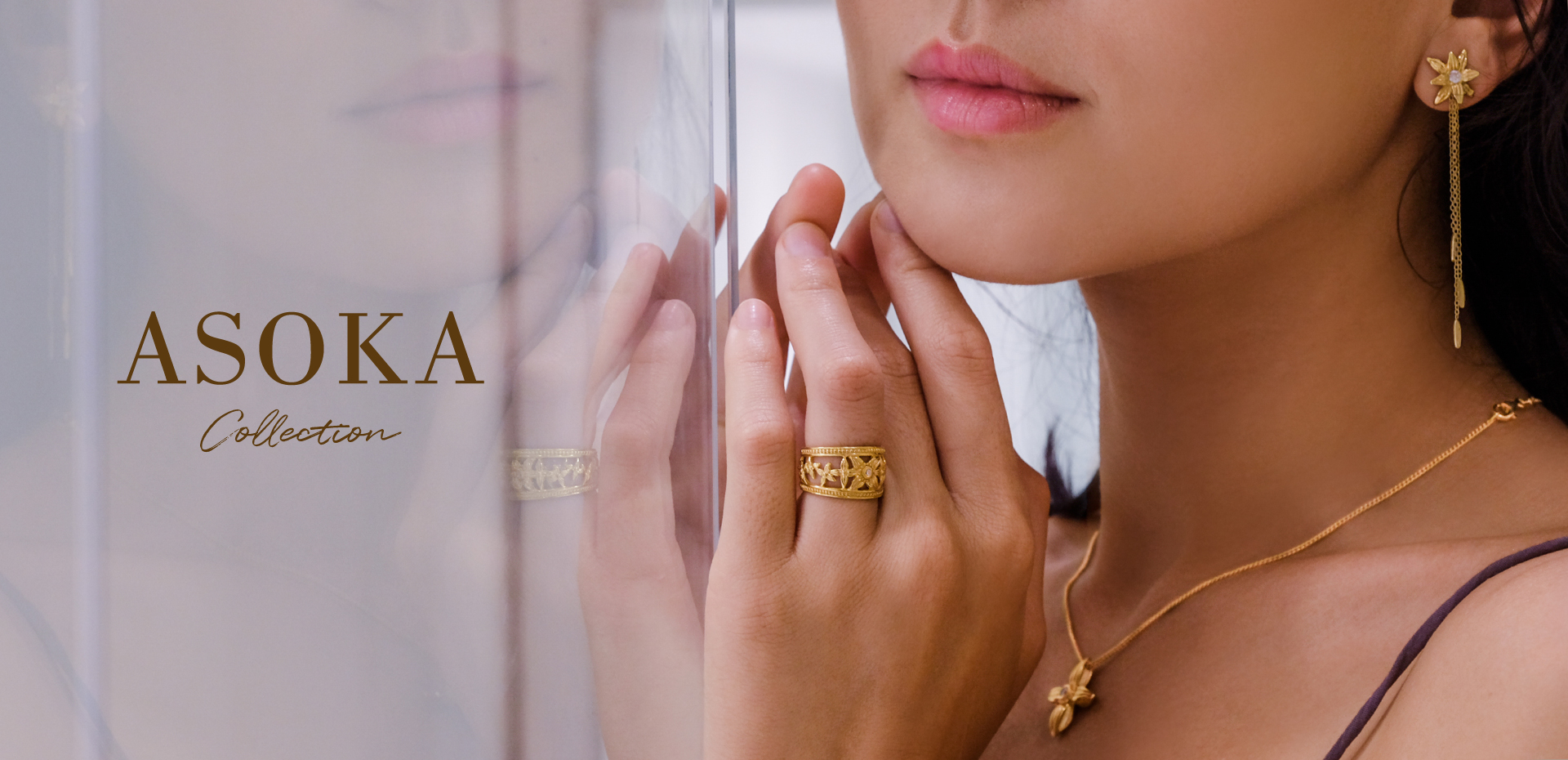 Asoka Collection